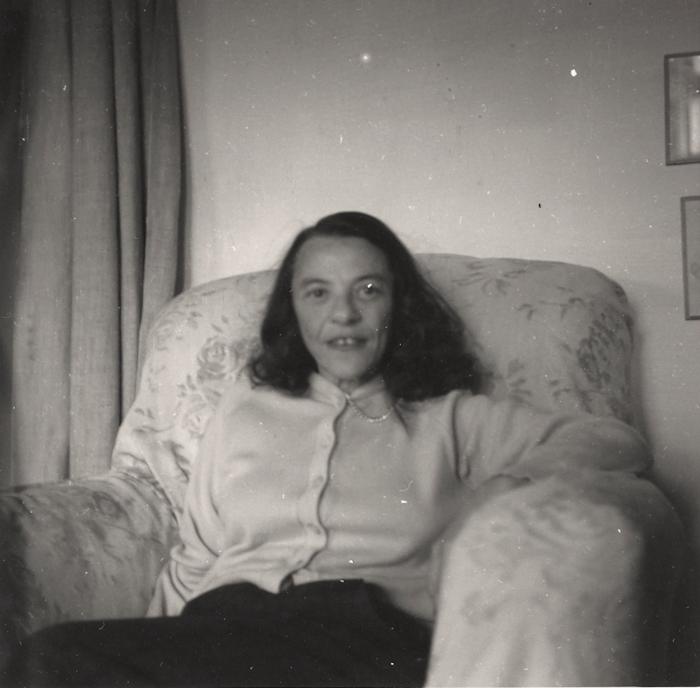 196x. Helma gefotografeerd door Hans Roest