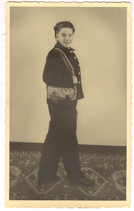 1948. Loeka 18 jaar
